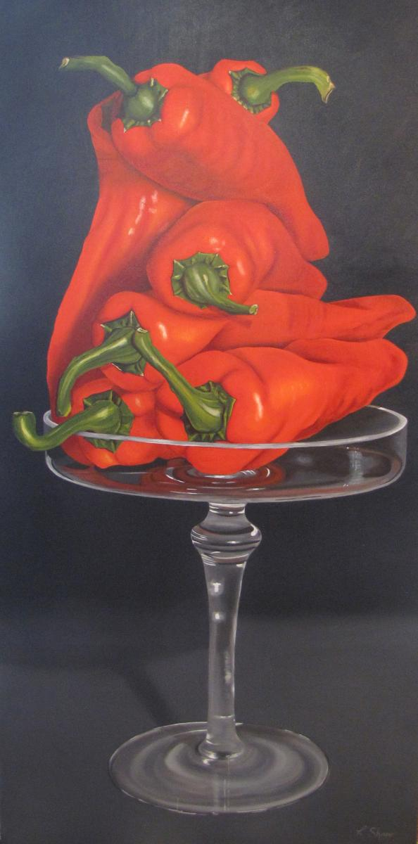 5 Lois Shaw Put Your Peppers on a Pedestal